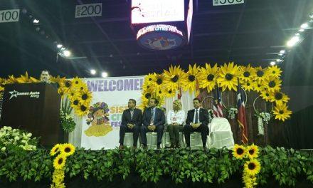 Promoción turismo y artesanías en Laredo Tx