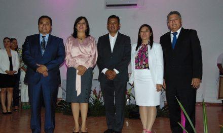 Hermanamiento Rioverde, Cd Fernandez y Cd Mante