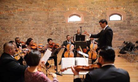 Camerata de San Luis celebra 25 años