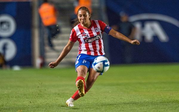 ADSL Femenil se impone 2-1 a Cruz Azul