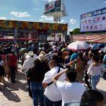 Ultimo fin de semana en FENAPO 2019