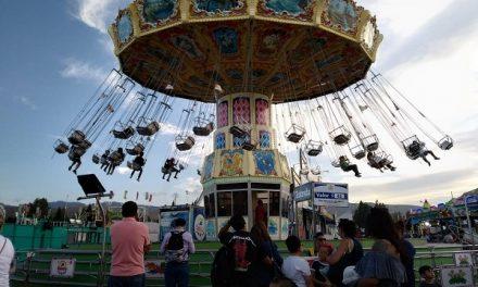 Ven a disfrutar a la FENAPO 2019