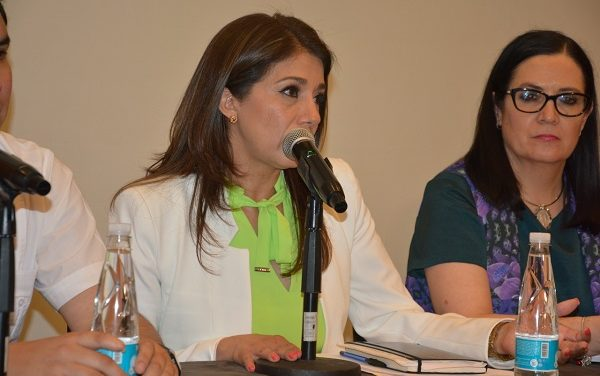 Los homicidios en contra de Mujeres en SLP