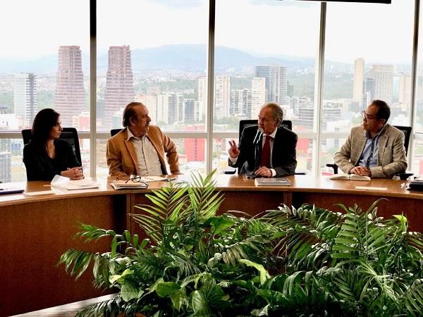 Convenio protección Sierra San Miguelito