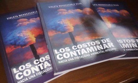 UASLP presentó libro de Violeta Mendezcarlo