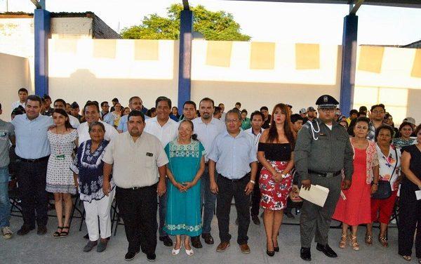 Mayor Participación de la Sociedad Civil: MGB