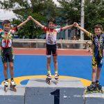 Campeonato Patinaje de Velocidad 2019