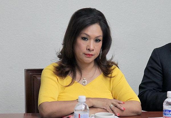 Apoyo legislativo listos para atención en  Matehuala