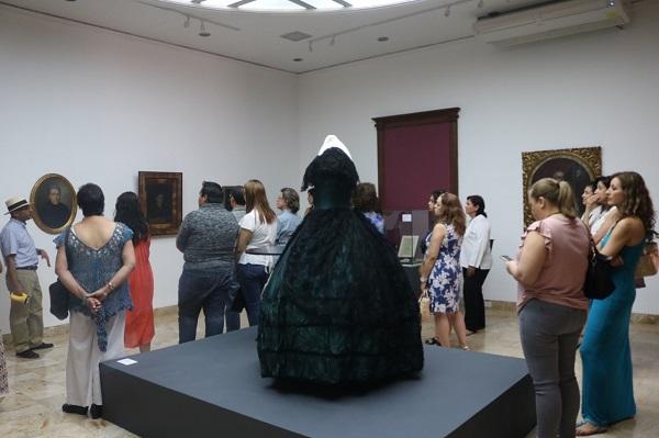 """Exposición """"Colonia Moderna"""