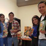 """Donación de libros: """"Literatura para todos"""""""