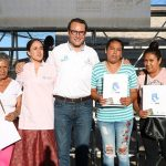 """Programa """"En Son de Paz"""" en la Col. Dalias"""