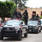 Filtros de vigilancia en Villa de Reyes