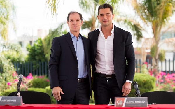 ADSL y Querétaro invitan a tener un partido en paz