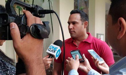 Respaldo total a Ricardo Gallardo Cardona: PVEM