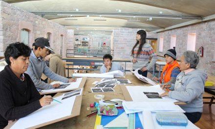 Programa Formación artística a Municipios