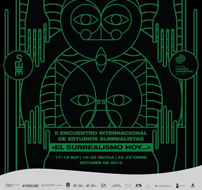 2º. Encuentro Internacional de Estudios Surrealistas