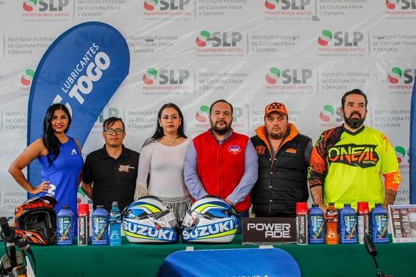Campeonato Enduro Zona Centro