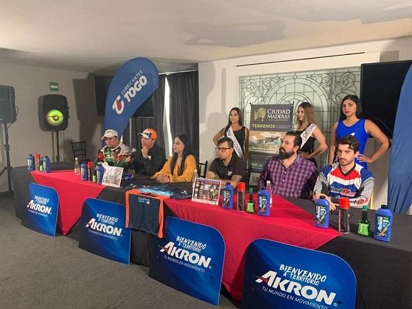 Campeonato Zona Centro de Enduro SLP