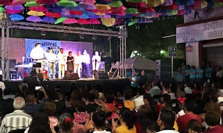 Festival de Jazz de la Huasteca 2019