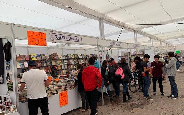 XXI Feria del Libro Infantil y Juvenil