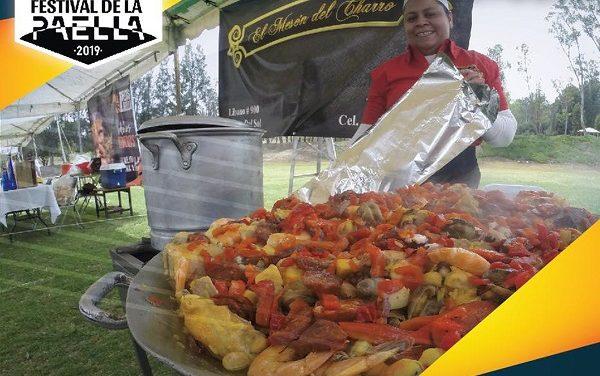 Festival de la Paella en Soledad GS