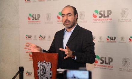 Nueva inversión para SLP: SEDECO