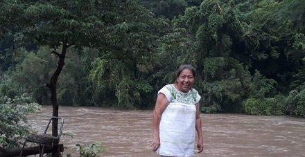 Seguirán las lluvias en la Huasteca: PC