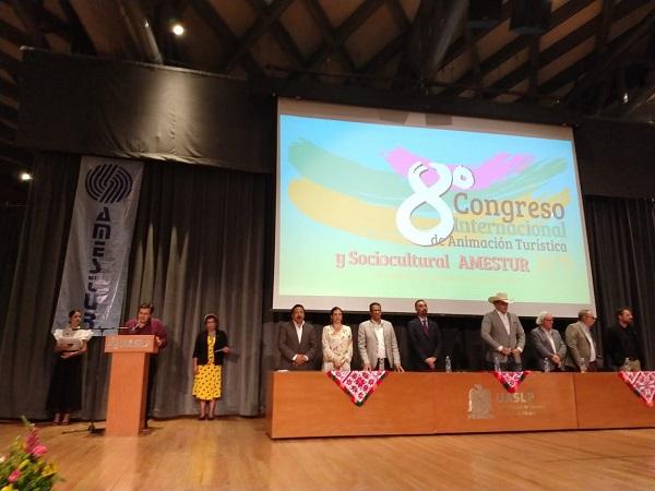 Inauguran Congreso internacional en Turismo