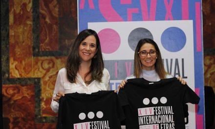 XIV Festival Internacional de Letras de SLP