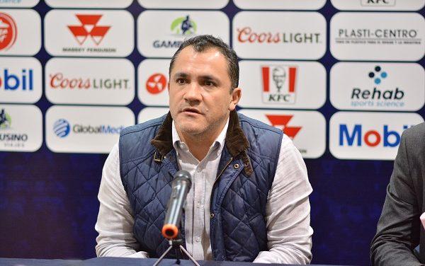 CB Santos tiene nuevo coach