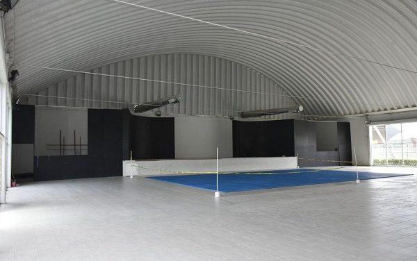 Refugios temporales ante bajas temperaturas