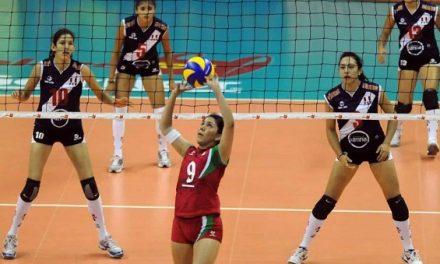 SLP podría ser sede nacional voleibol 2020