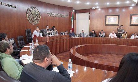 Congreso mediador en conflicto de Zaragoza