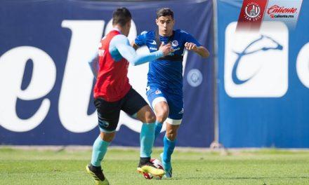 ADSL empató segundo partido de pretemporada