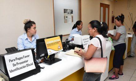 Prepara descuentos en impuesto predial en Soledad