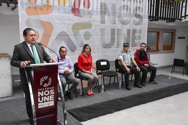 """Primera """"Expo Emprendedores Soledad 2019"""""""