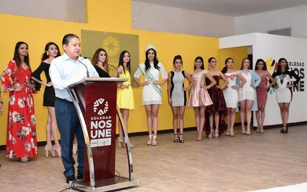 Certamen de Belleza Miss Earth 2020