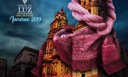 """Invitan a la """"Fiesta de Luz de Invierno"""""""