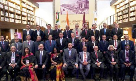 UASLP en la reunión de rectores México-India