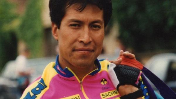 Momentos de Miguel Arroyo con Canel´s Cycling