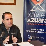 Celebra aumento de etanol en gasolinas: XAZ
