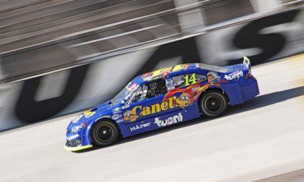 Alex De Alba Jr. Canel´s Racing NASCAR 2020
