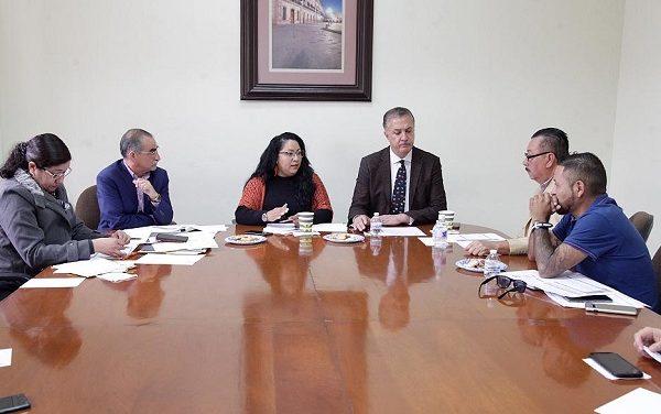 REVISIÓN DE LEY DEL TRANSPORTE PÚBLICO