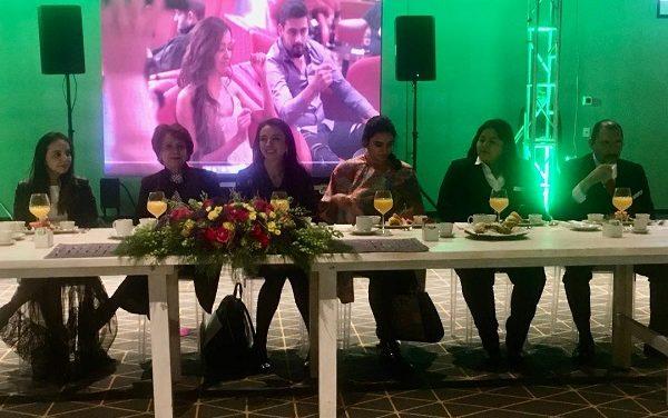 """Presentan """"Bodas de Ensueño Expo 2020 en Holiday Inn Quijote"""""""