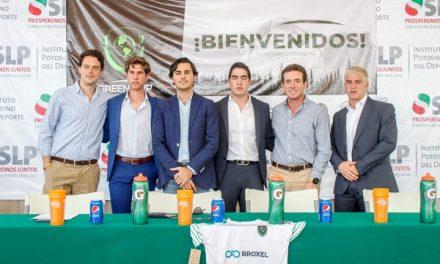 """SE PRESENTÓ OFICIALMENTE EL TORNEO """"GREEN CUP"""""""