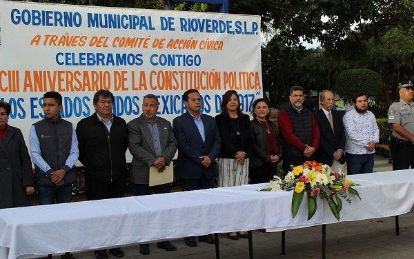 CONTRIBUIMOS EN FORJAR UN MEXICO MEJOR: RTG