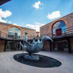 EXPOSICIONES TEMPORALES EN EL MUSEO LEONORA CARRINGTON