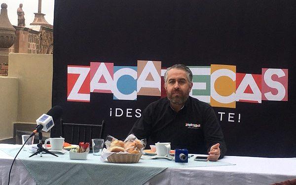 Vive Semana Santa 2020 en Zacatecas