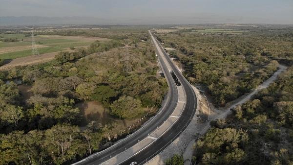 Impulso en infraestructura de la Huasteca