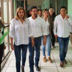 RGC DONA 10 MIL DESPENSAS AL DIF DE MATEHUALA